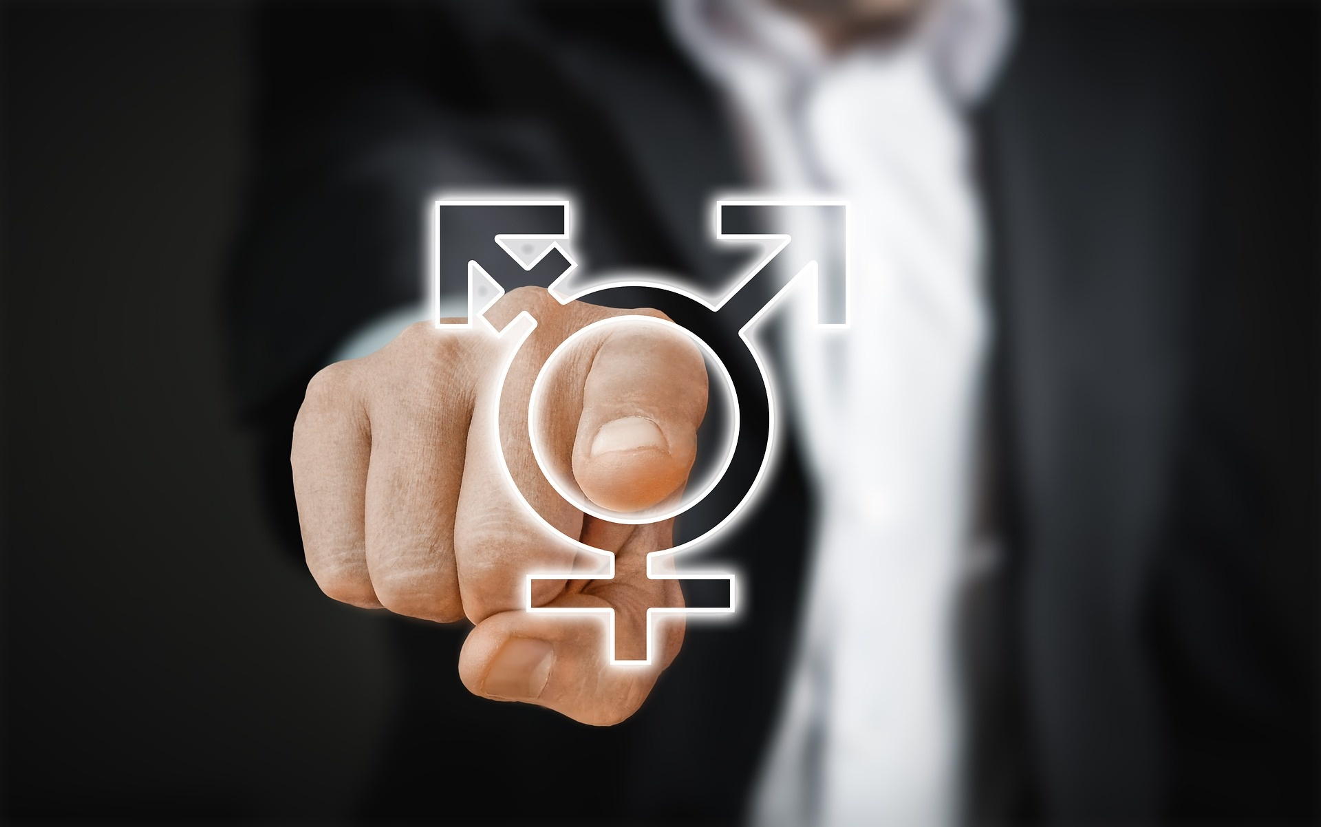 Drittes Geschlecht kann zukünftig ins Geburtenregister eingetragen werden