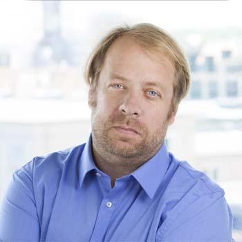 Rechtsanwalt Christoph Lattreuter