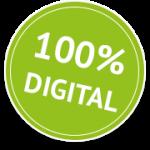 100% Digital - Anwalt