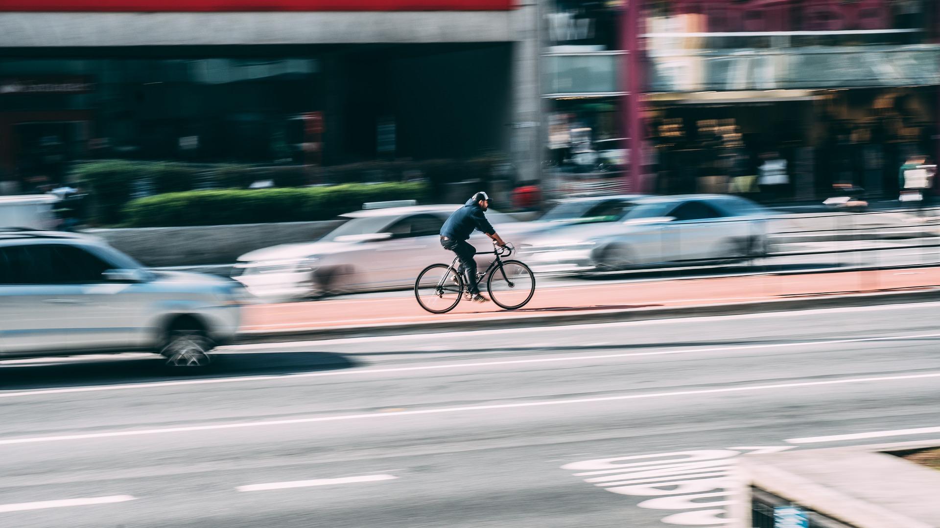 Bußgelder für Radfahrer 7