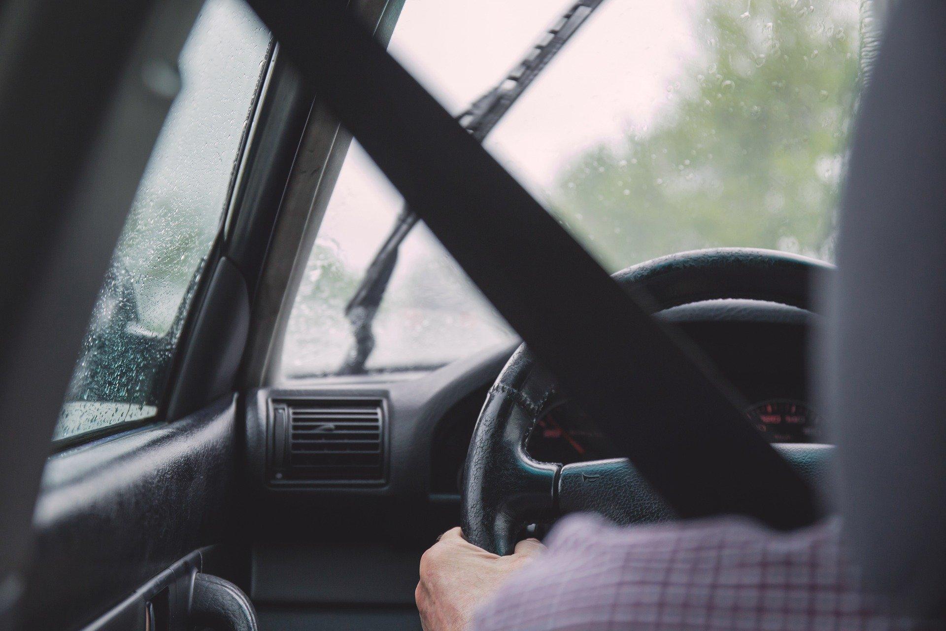 Fahren ohne Führerschein 4