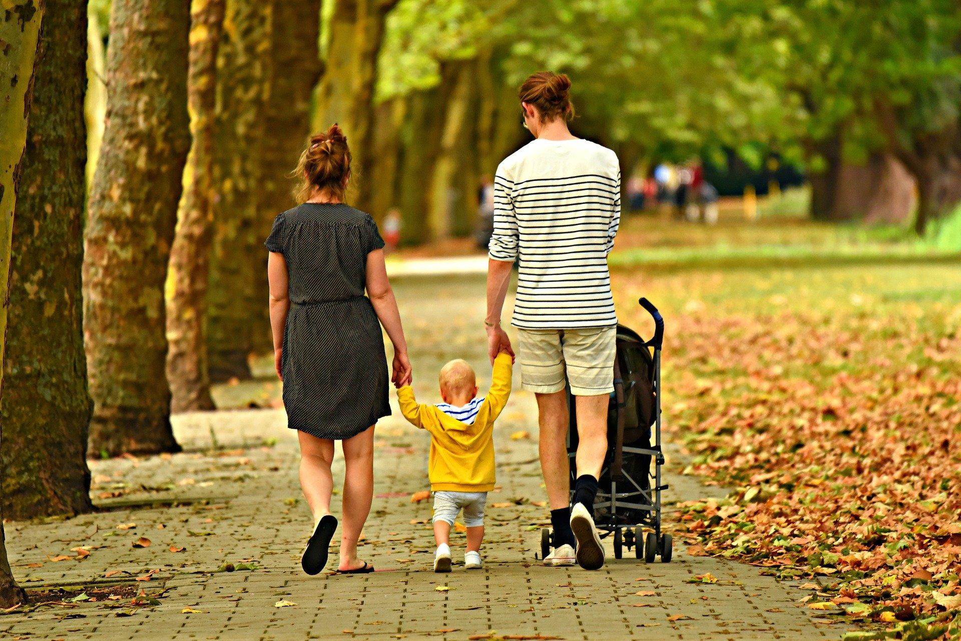 Was fällt unter Familienrecht? 3