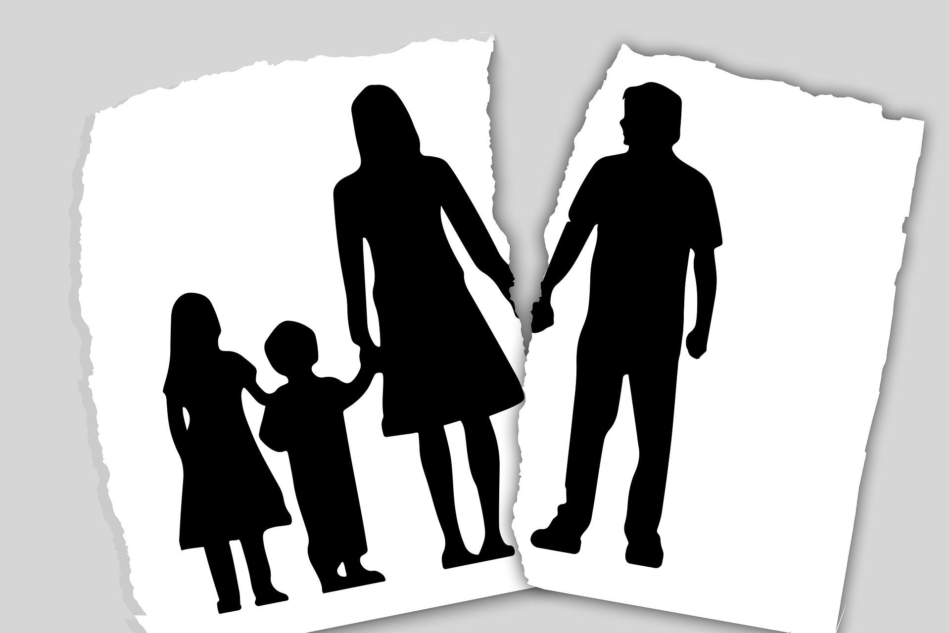 Wann kann man eine Scheidung beantragen? 2