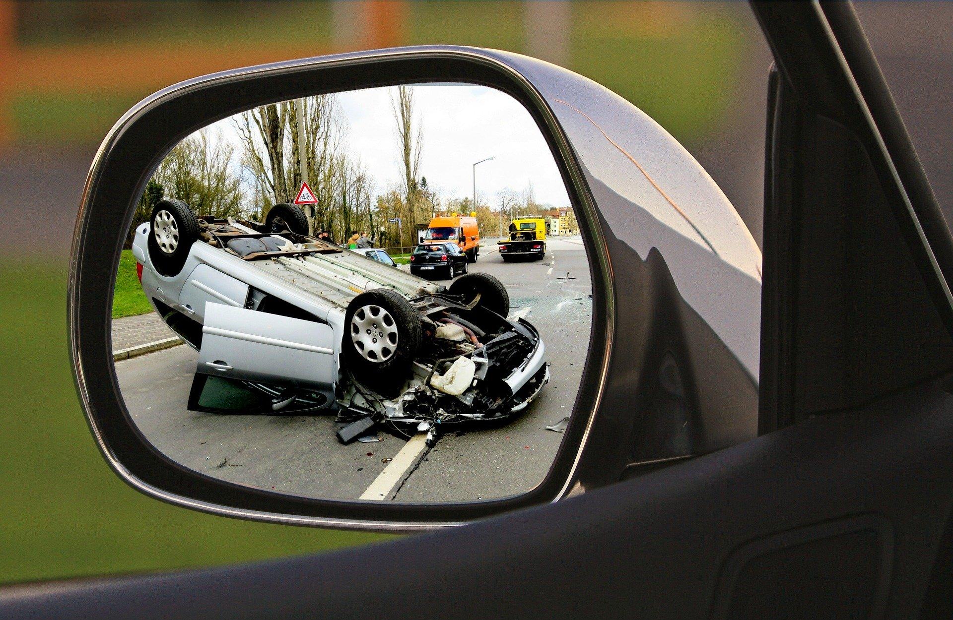 Verkehrsrecht: Was muss man am Unfallort beachten? 6