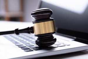 Legal Tech Kanzlei