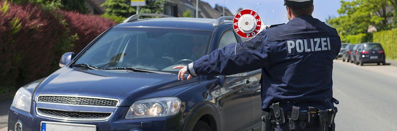 Anwalt Verkehrsrecht